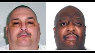 """Arkansas Carries Out Brutal """"Double Execution"""""""