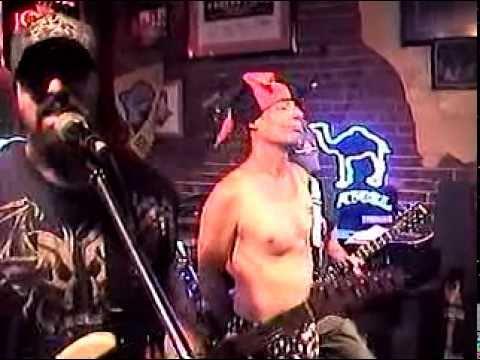 Fluorescent Butt Jam LIVE at 1st Antenna Club Reunion!