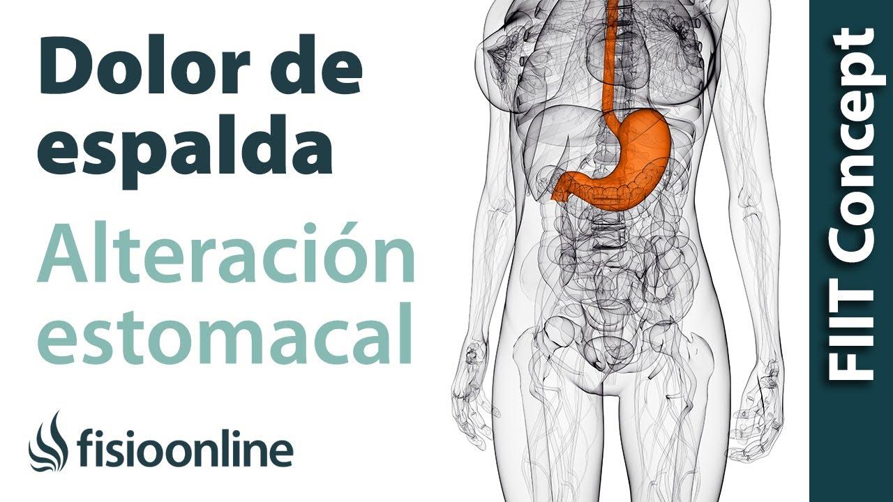 Refleksoterapiya a las hernias sheynogo del departamento