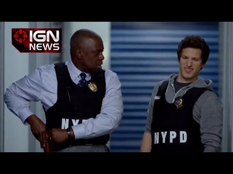 IGN News - Andy Samberg Stars in TV's Brooklyn Nine-Nine