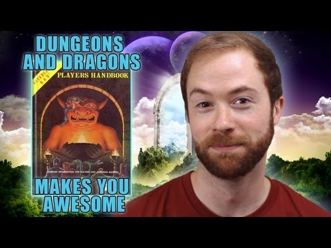 Can Dungeons & Dragons Make You A Confident & Successful Person? | Idea Channel | PBS