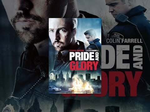 Pride and Glory is listed (or ranked) 57 on the list The Best Police Movies