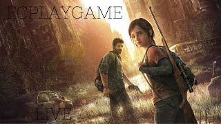 Live The last Of Us PlayStation 4! Ao Vivo