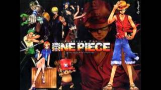 One piece OST - After Eating, Grand Line Part 2 (Looped)