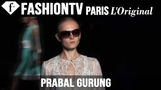 Prabal Gurung Spring/Summer 2015 Arrivals | New York Fashion Week NYFW | FashionTV