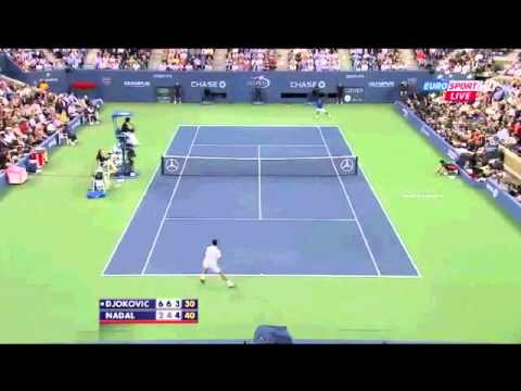 ATP 2011 Best points of the Year
