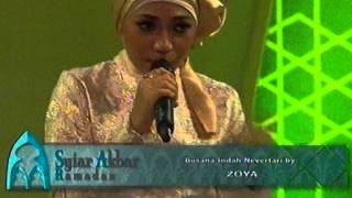 Ramadan Tiba - Dyrga Dadali Feat Indah Nevertari on Syi