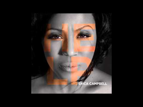 Erica Campbell - You Are