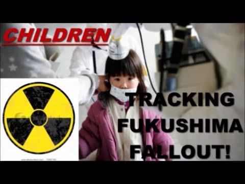 Fukushima KIDS Track Radioactive Fallout 2/8/16