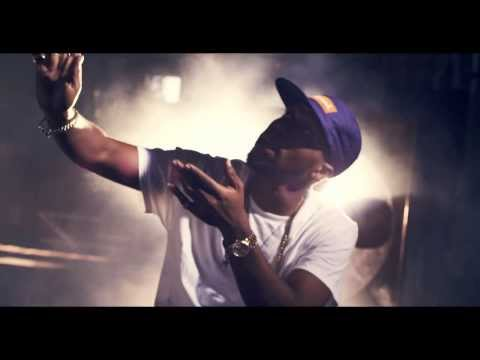 August Alsina- Let Me Hit That Ft. Curren$y (official Video) video