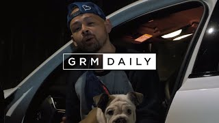 Mikes NWG ft. Laurie M & Robbie - Trying [Music Video] | GRM Daily
