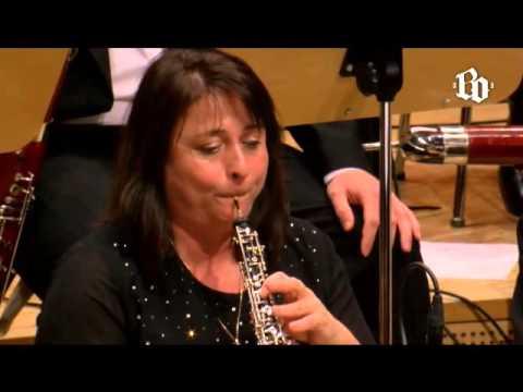 Bratislava Symphony Orchestra Böhse Onkelz Ich bin in dir