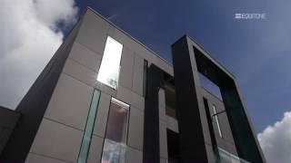 EQUITONE - Progettazione della facciata ventilata