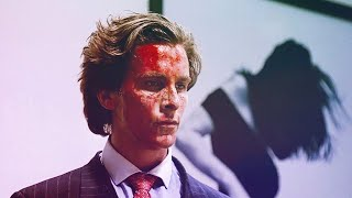 American Psycho (2000) - Miami Nights 1984 - Accelerated