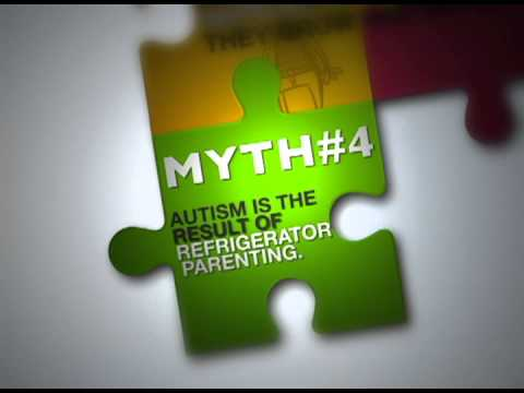 Health Myths: Autism