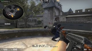 CSGO - People Are Awesome #116 Best oddshot, plays, highlights