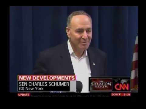 Chuck Schumer Bragged about Cutting Flu Pandemic Money from Stimulus