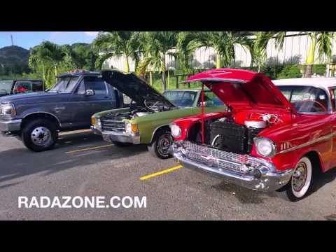 Auto Show y Día Familiar ProFondo Millo 2014