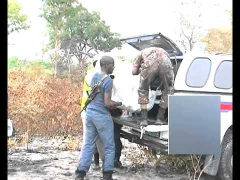 Air Namibia pilots-NBC