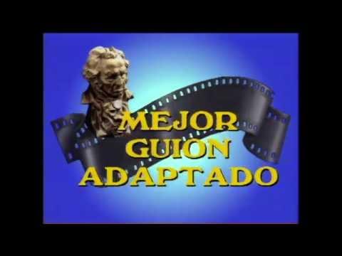 El sueño del mono loco, Goya 1990 a Mejor Guión Original