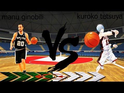 media latest video of kurokos basketball