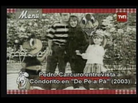 Condorito en De Pe a Pá (2003)