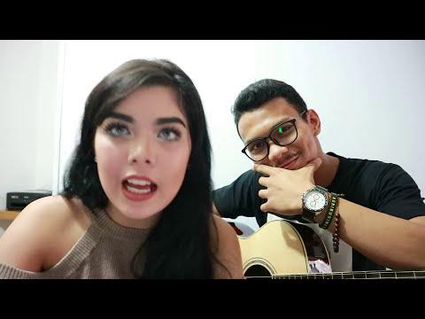 Lagu Tangan Tak Sampai (Cover Ratu Sikumbang feat Dafa)