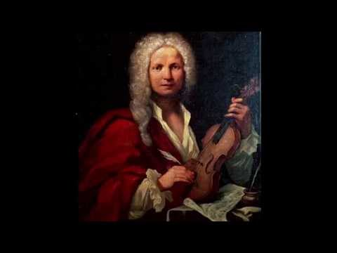 Вивальди Антонио - Времена года