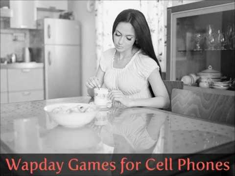 Wapday Cell Phone Games video