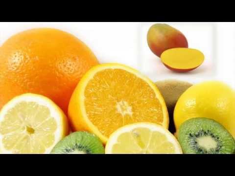 10 Frutas Ricas En Fibra Para El Colon - Limpieza De Colon A Base De Frutas