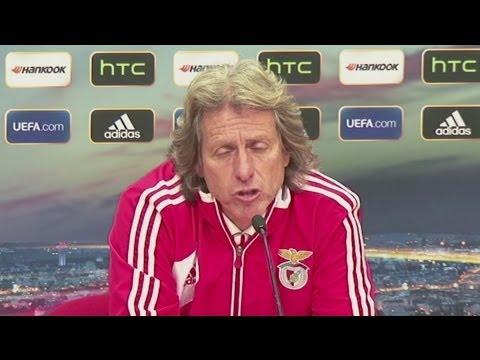 Benfica vs Fenerbahce - Europa League Semi Final 2nd Leg (1st leg 0-1)