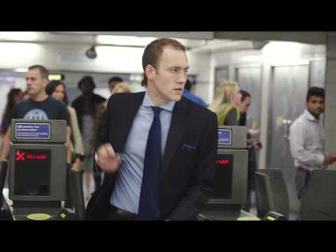 Contactless comes to the Underground: Will