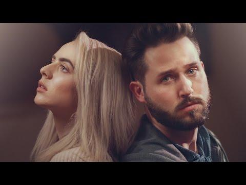 Say You Won& 39;t Let Go - James Arthur Madilyn Bailey - Joshua David Evans - Khs Cover