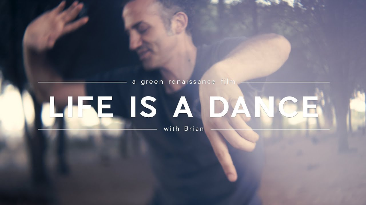 What is conscious dance?