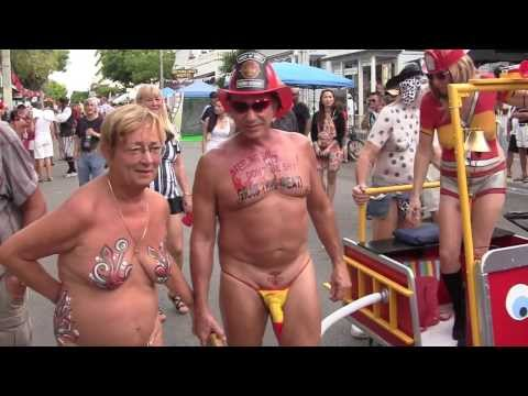 Hot Women At Key West