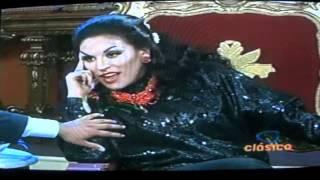 La Parodia- Mala Nacha No con La Doña y Mijares