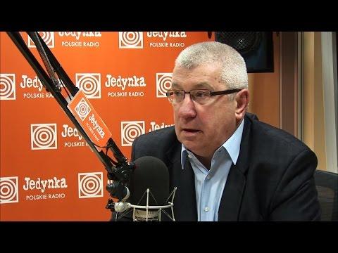 Jan Dworak: Mamy Media Narodowe (Jedynka)