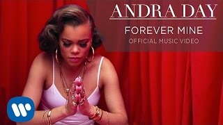 Andra Day Forever Mine Official Music Audio