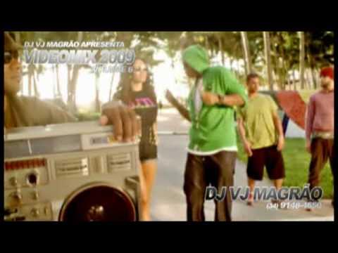 Fragmento DJ Magrao V6 2009