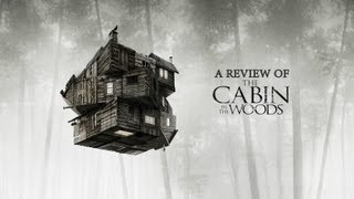 The Cabin in the Woods - Movie Review: The Cabin in the Woods