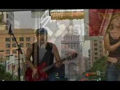 Strange Daze - Austin Groove Part II Trailer
