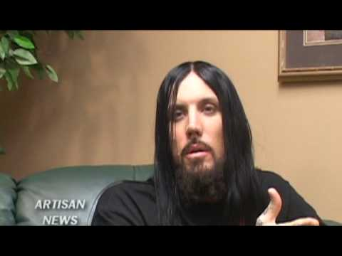 HEAD TELLS TRUTH ABOUT FAILED KORN CONNECTION