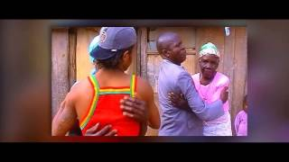 WILSON NGANDO monami (official video clip)