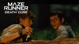 Journey to the Death Cure