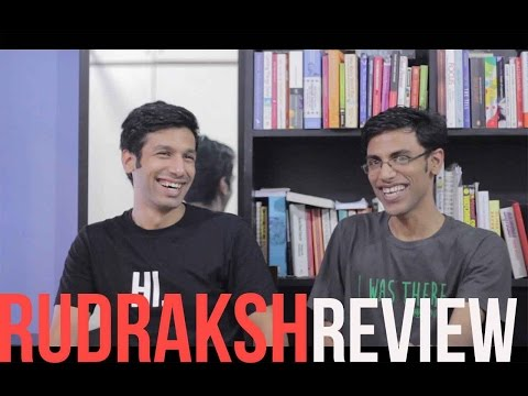MOST PAAGAL EVER - Rudraksh Review