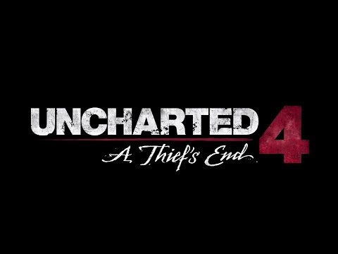 Uncharted 4: A Thief's End - Trailer German sub (E3 2014)