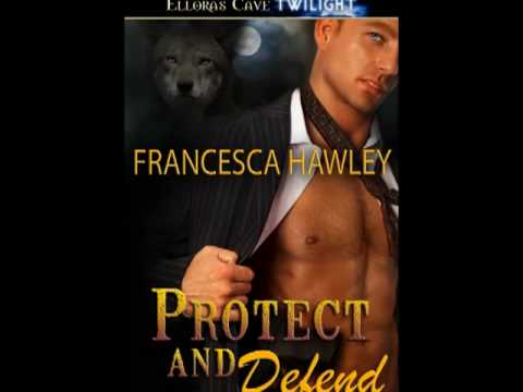 Protect and Defend book trailer