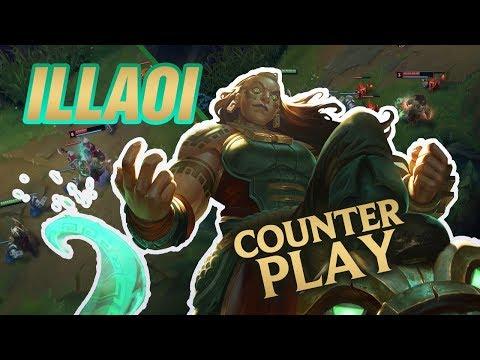 Mobalytics Counterplay: How to Beat Illaoi