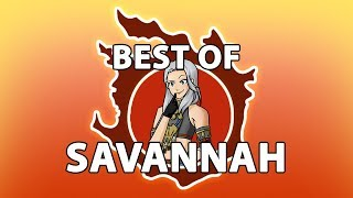 Best Of Savannah (Stormblood)