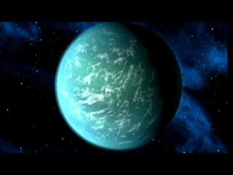Kepler-22b planet just like Earth discovered